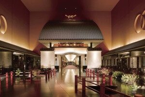 ホテル雅叙園東京「百段階段」と相田みつを美術館
