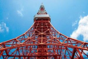 【2階建てバス】東京百景(フォトジェニックTOKYO)~朝発:陸から~