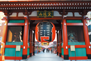 【3月3日限定!】特別企画!はとバス体験ツアー(東京スカイツリー®&浅草)