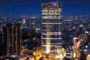 TOKYO夜景プチドライブ