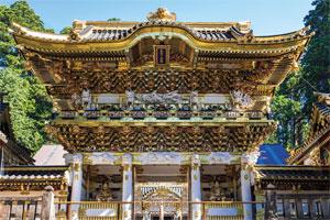 栃木の三ツ星いちごスカイベリー食べ放題と冬の日光散策