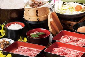 日本四大和牛(神戸牛・松阪牛・米沢牛・近江牛)食べ比べと秘湯ほったらかし温泉