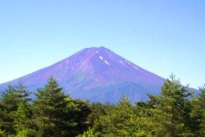 【宿泊ツアー】一生に一度は富士登山!!<銀座キャピタルホテル・新宿発>