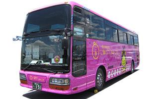 一畑バス定期観光バス