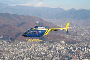 <モニター価格でご案内!>富士山や南アルプス一望ヘリコプター搭乗体験とぶどう狩り食べ放題&人気の桔梗信玄餅工場見学バスツアー
