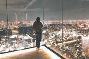地上230メートルに切り開かれた大迫力の絶景が眼前に!渋谷スクランブルスクエア展望台入場&サントリーホールパイプオルガンコンサート鑑賞バスツアー