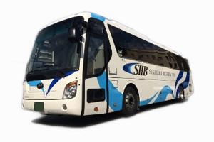 杉崎観光バス