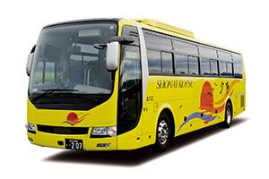 南海バス・庄内交通
