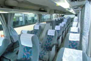 高岡 高速バス