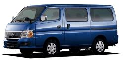 Jネットレンタカーの商用車箱バンクラス【ロングバン】(V5)