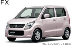 駅レンタカー西日本のKクラス