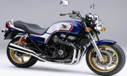 レンタルバイク キズキのP-4