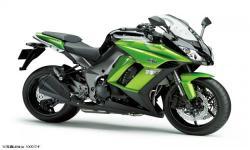レンタルバイク キズキのP-5