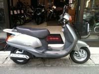 レンタルバイク鹿児島ABiXの90~100cc
