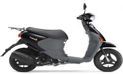 レンタルバイク キズキのP-1