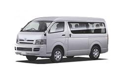 バジェットレンタカーのWC【ナビ・ETC車載器 標準装備】