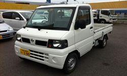 100円レンタカー(和歌山)の軽自動車