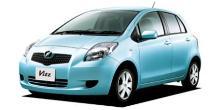 イツモレンタカー(米子)のSクラス 【コンパクトカー1000cc他】 ・ETC付*日本の免許証のみ有効