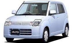 japan car sharingの★セルフ前日まで決済・待ち時間ゼロプラン★4名まで軽自動車(カーナビ無料)