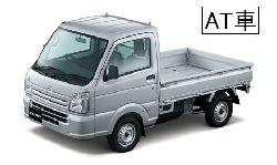 入江レンタカーの【軽トラック】ナビ標準装備☆送迎付き