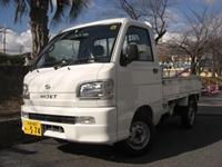 激安ドットレンタカーのVA 軽トラック