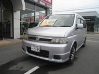 100円レンタカー(徳島)のファミリークラス(ステップワゴン)