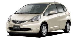 オートサロンワイズのコンパクトカー(対人、対物、免責保険料込み)