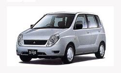 三菱小型車