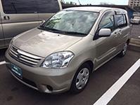ABCレンタカーショップのBクラス(ナビ標準装備)ABCレンタカー専用車で無料送迎!