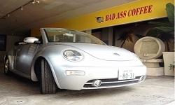 Volkswagen New Beetle C