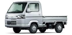 函館ホンダレンタカーの軽トラック