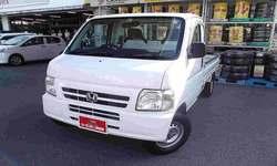 イツモレンタカー松江南の軽トラッククラス(禁煙)MT/4WD