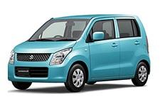 SMILEレンタカーのMクラス(軽自動車)