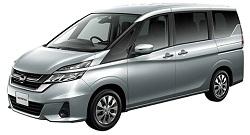 ニッポンレンタカーのWA-標準コース★ナビ・ETC・携帯音楽プレイヤー接続端子標準装備!