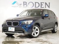 BMW X1-ⅹDrive20i