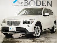 BMW X1-xDrive 25ⅰハイラインパッケージ サンルーフ付!