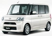 バジェットレンタカーのJSKN【スタッドレス・4DW・ナビ・ETC車載器 標準装備】