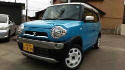 カースタレンタカー(新青森)の軽自動車 【4WD】【ETC標準】