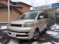 カースタレンタカー(新青森)のミニバン 【4WD】【ETC標準】