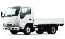Jネットレンタカーの2t平標準トラック(T3)※マニュアル車