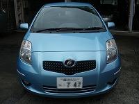 鎌倉レンタカーのコンパクトクラス