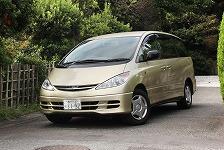 鎌倉レンタカーのミニバン/ミディアムクラス