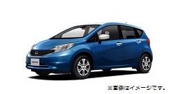 カースタレンタカー(エネクス石油販売東日本株式会社)のSクラス(コンパクト)