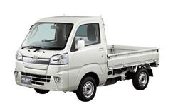 ゴッツレンタカーの軽トラッククラス/【24時間以上のご利用で無料送迎!】