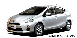 カースタレンタカー(エネクス石油販売東日本株式会社)のプレミアムハイブリッド