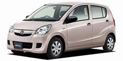 カースタレンタカー 宮崎のKクラス(軽自動車)