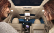 アルファード350G L 4WD 18スピーカー 100V電源 本革シート1