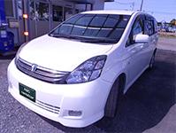 ABCレンタカーショップのJクラス(ナビ標準装備)ABCレンタカー専用車で無料送迎!