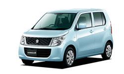 フジレンタカーの軽自動車(ETC・ナビ・AUX端子・24時間ロードサービス対応)