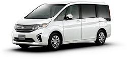 ホンダレンタカーさつまのワゴンクラス【ナビ・バックモニター・ETC車載器を標準装備】